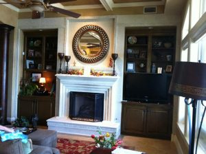 How To Properly Plan For A Fireplace Surround Cast Fire Places